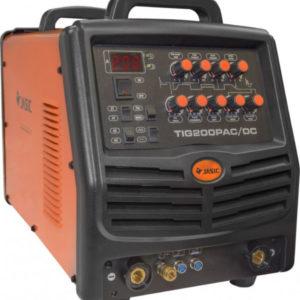 аргонный аппарат TIG 200P AC\DC