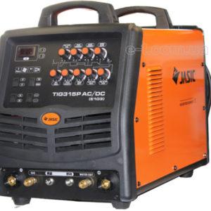 аргонный аппарат TIG 315P AC\DC