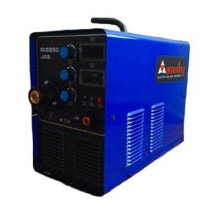 Полуавтомат Amadey MIG 200